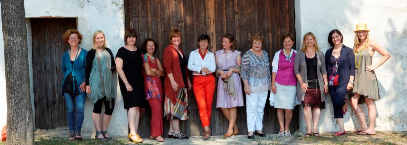 11 Frauen und Ihre Weine