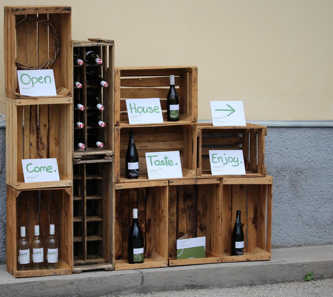 Weingut Mueller Grossmann