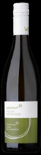 Chardonnay Classic – Ried Steinbühl (2)