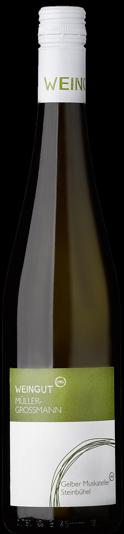 Gelber Muskateller – Steinbühl (2)