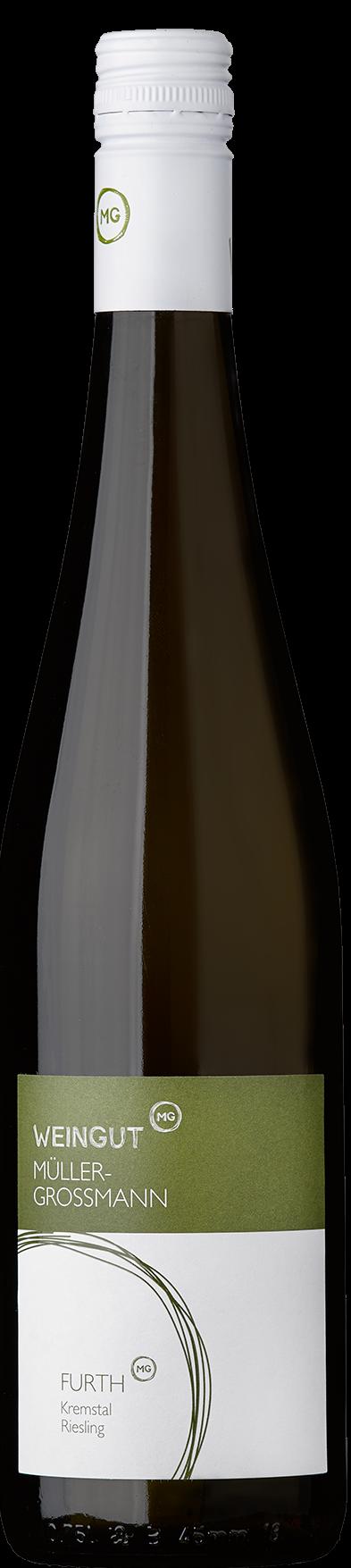 Riesling – Kremstal Furth (2)